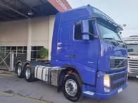 Caminhão Volvo FH 540 Ano 2013