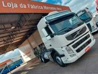 Caminhão Volvo FM 370 Ano 2013