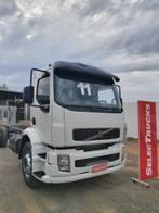 Caminhão Volvo VM 260 4x2R Ano 2011