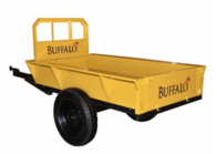 Carreta Bf 1500 - Buffalo