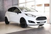 Ford New Fiesta HB 1.6 SE