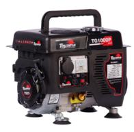 Gerador À Gasolina Tg1000P1- 1000 Watts - 110 V Monofásico- Motor 4Tempo - Toyama