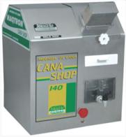 Moenda Cana Shop 140 110V - Vencedora Maqtron