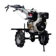 Motocultivador À Diesel Tdt135R-Xp, Enxada 80 A 135Cm, Motor 11Hp Part. Manual -Ac - Toyama