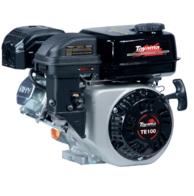 Motor À Gasolina Te100 - 10,0Hp - 301Cc -4T Ohv - Eixo 1 - Toyama