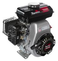 Motor À Gasolina Te25S - 2.5Hp - 97Cc - 4T Valv.Laterais - Eixo 5 - Toyama