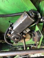 Motor elétrico do vendilador John Deere JD 1550