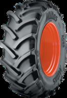 Pneu Agrícola MITAS 380/85R34 146A8/146B AC 85 TL MI