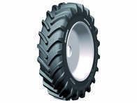 Pneu Michelin Agribib 12.4 R24 TL 119A8/116B