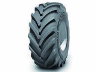 Pneu Michelin Cerexbib IF 800/70 R38 TL CFO 184A8