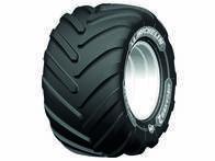 Pneu Michelin Megaxbib 2 620/70 R38 TL 170A8/170B