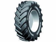 Pneu Michelin Ominibib 520/70 R38 TL 150D