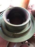 Polia do Reversor John Deere STS 9770