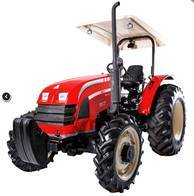 Trator Agritech 1185-4 Standard Agricola Ano 2021