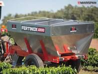 Adubadeira Fertinox 2200