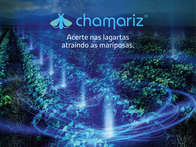 Adjuvante AgBiTech Chamariz
