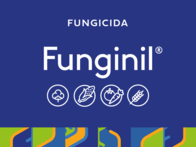 Fungicida Funginil® Agricur