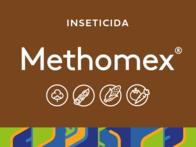 Inseticida Methomex® Agricur