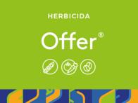 Herbicida Offer® Agricur