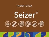 Inseticida Seizer® Agricur