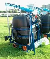 Agrosis Pulverizador Pec 600 2017