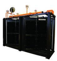 Apartador Eletro-Pneumático Romancini