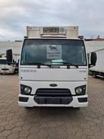Baú Frigorifico Ford Cargo 1119 - Ano 2015