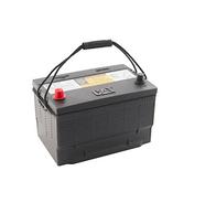 Bateria CAT Livre De Manutenção - 12V e 70Ah