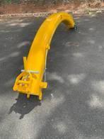 Bica Redonda Z10 Para Cabo De Aço C/ Fixação Da Trava