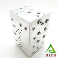 Bloco Hidráulico D-Mani 47409582