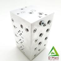 Bloco Hidráulico D-Mani 47409580