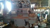 Bomba Hidraulica E Motor De Giro John Deere 210G