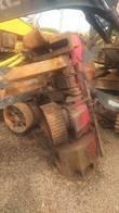 Cabeçote Fabricante Waratah, Modelo Hth622B Ano 2013