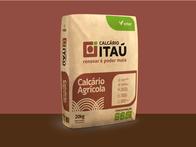 Calcário Agrícola Itaú Viter Agro