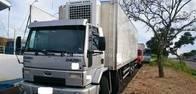 Caminhão Ford Cargo 2428 Ano 2011