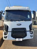 Caminhão Ford Cargo 2429 8X2