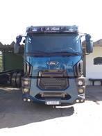 Caminhão Ford Cargo 2842 At Ano 2013