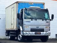 Caminhão Ford Cargo 815 E 2010/2011