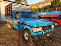 Caminhão Gv-Chevrolet D-20 S Ano 1990