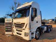 Caminhão Iveco 480 Hiway 6X4 2020