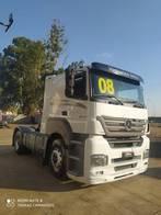 Caminhão M.benz / Axor 2040 2008