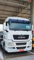 Caminhão Man Tgx 28.440 6X2 2018