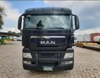 Caminhão Man Tgx 28.440 6X2