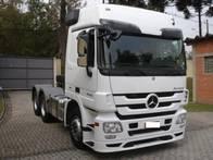 Caminhão Mercedes Benz 2646 Ano 2012
