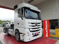 Caminhão Mercedes-Benz Actros 2546 6X2 2018