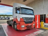 Caminhão Mercedes-Benz Axor 2536 6X2 2012