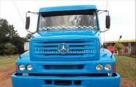 Caminhão Mercedes-Benz Mb 1620 Ano 1999