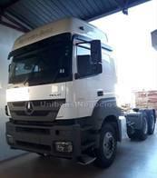 Caminhão Mercedes-Benz Mb 3344 Ano 2016