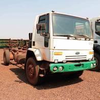 Caminhão Oficina 1191 Ford Cargo 1717E - 2009