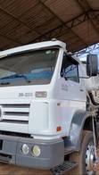 Caminhão Pipa Vw 26220 Worker Traçado Ano 2011